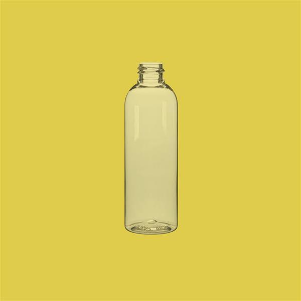 Bottle 100ml Tall Boston PET Clear 20mm