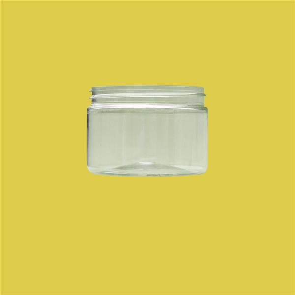 Jar 150ml PET Clear 70mm