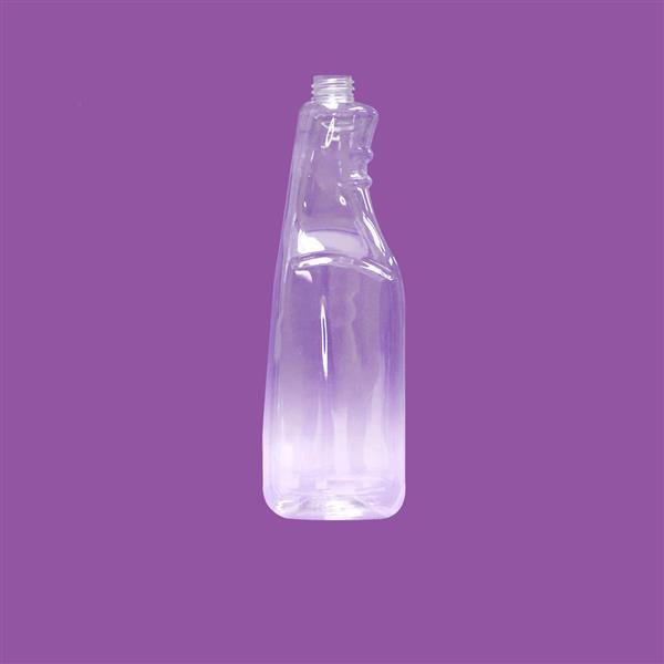 Trigger Bottle 1000ml PET Clear 28mm
