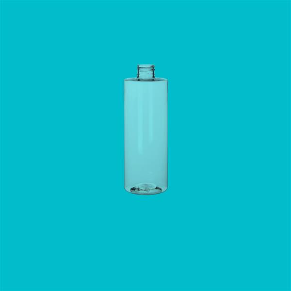 Bottle 500ml Tubular PET Clear 28mm