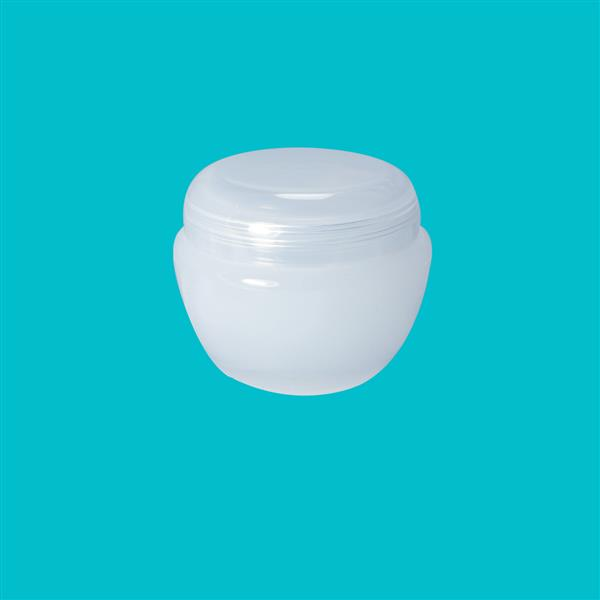 Jar 50ml Polypropylene Natural