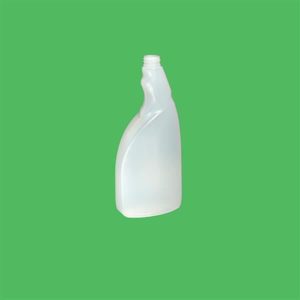 Trigger Bottle 750ml HDPE Natural 28mm