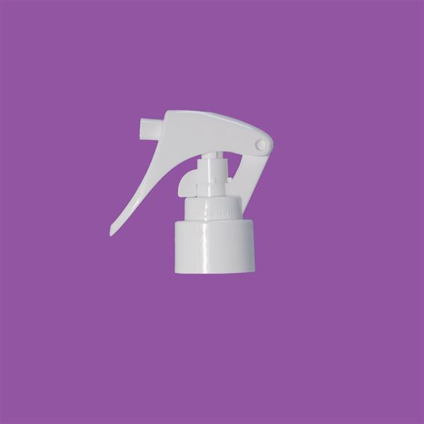 Mini Trigger Spray 24mm 410 Smooth White