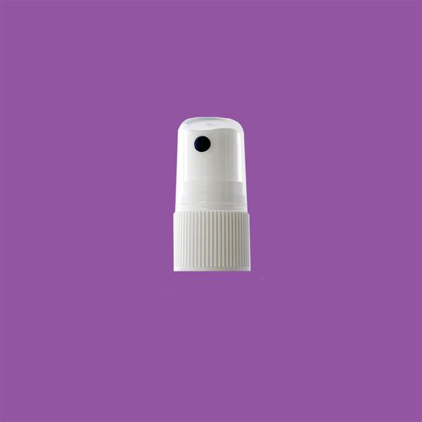 Atomiser 18mm 415 Ribbed White