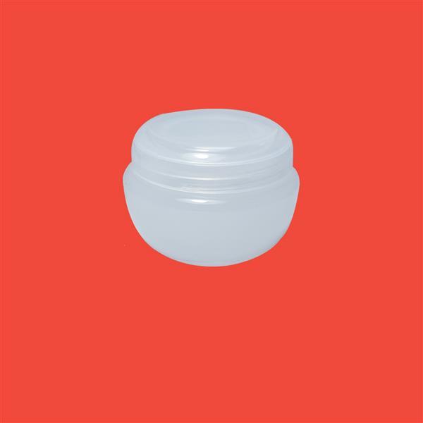 Jar 30ml Polypropylene Natural