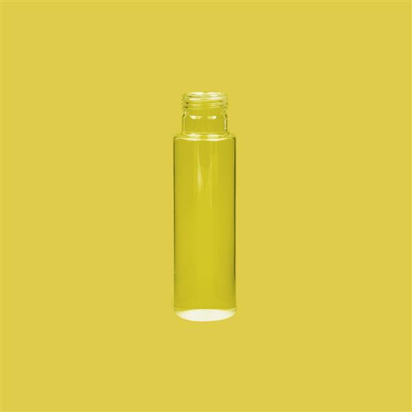 Bottle 60ml Shortfill Tamper Evident PET Clear 23mm