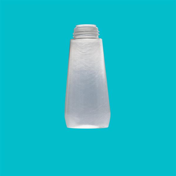 Bottle 130ml Tapered LDPE Natural 30mm