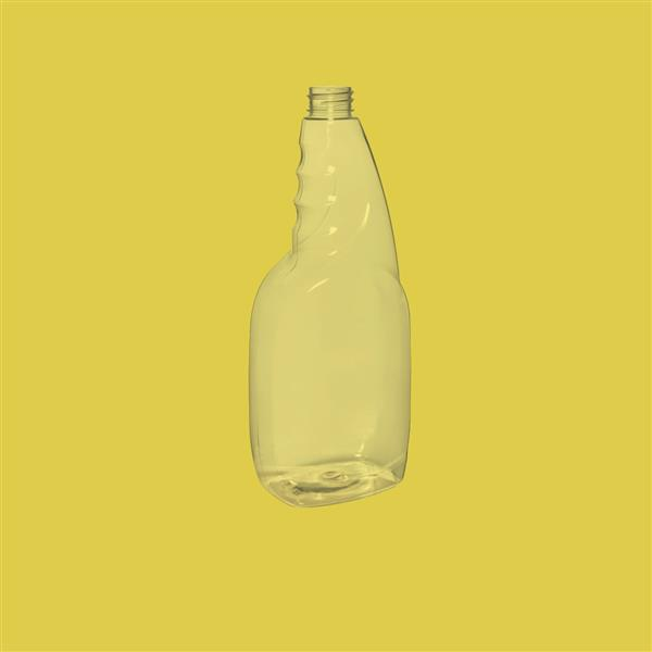 Trigger Bottle 750ml PET Clear 28mm