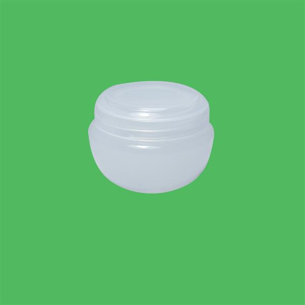 Jar 10ml Polypropylene Natural