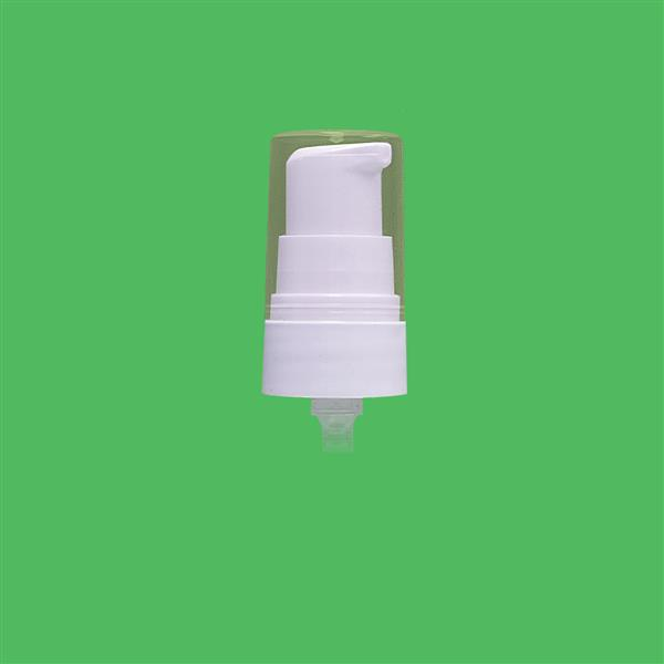 Treatment Pump 20mm 410 Smooth White