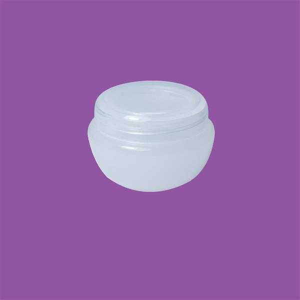 Jar 5ml Polypropylene Natural