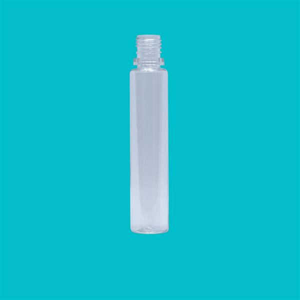 Bottle 30ml Husky Tamper Evident PET Clear 14mm