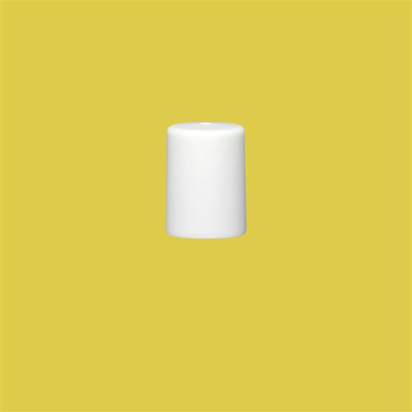 Cap 16mm White (for 10mm Roller Ball)